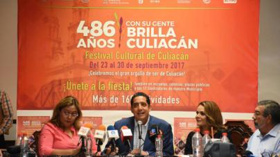 ¡Tacos para todos! | ¿Estás listo para los festejos por el 486 aniversario de Culiacán?