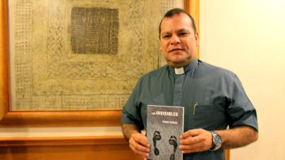 Entrevista al Padre Miguel Soto | Los invisibles: testimonios de vida en la indigencia