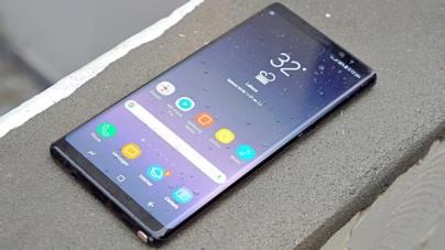 Ya podrás adquirir tu Samsung Galaxy Note 8 de manera oficial en México a partir del 5 de octubre