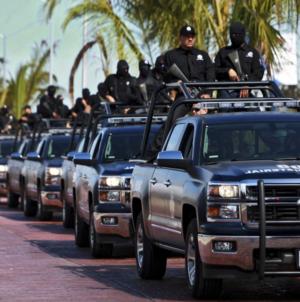 Autoridades de seguridad listas para arrancar Operativo Guadalupe Reyes