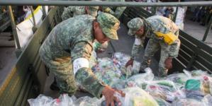 ¿Cómo apoyar a los damnificados por el sismo en Chiapas y Oaxaca? | Conoce algunos centros de acopio en Culiacán