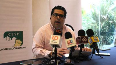 Ayuntamiento incumplió la Ley en designación de consejo de seguridad: CESP