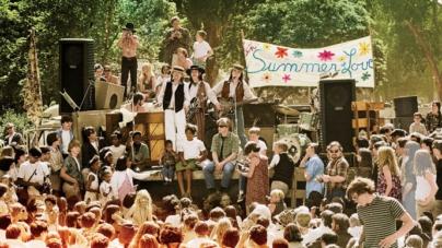 Un 'junkie' de la música | La revolución musical