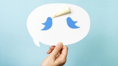 Twitter aumenta el límite de sus caracteres en cada tuit, otra estrategia por salvarse del olvido