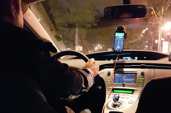 La última de Uber | Ahora incluirá un nuevo cobro por hacer esperar al chofer