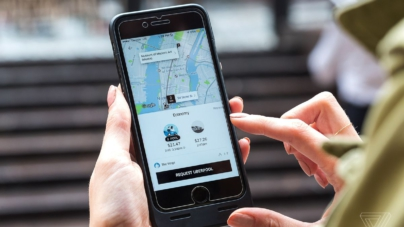 ¿Por qué los Uber no quieren que pagues con tarjeta?
