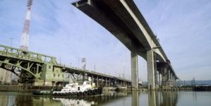 Diseñan nuevo tipo de puente que puede resistir intensos terremotos