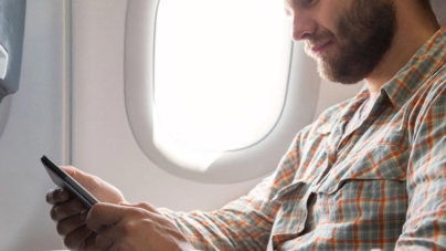 Próximamente podrías entretenerte con Netflix hasta en tus vuelos