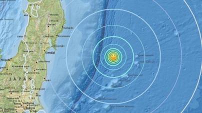 El mundo se estremece | Nueva Zelanda y Japón sufren fuertes terremotos