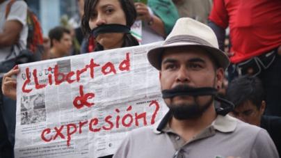 Agreden a reporteros en Mazatlán | Crece tensión en la relación entre la prensa y Pucheta