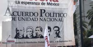 Tema de la semana | Rumbo al 2018: arranca la carrera electoral