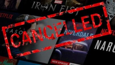 No, no cancelaron tu cuenta de Netflix, es solo una nueva estafa