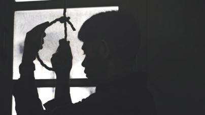 'La vida es para vivirla' | Secretaría de Salud busca prevenir el suicidio