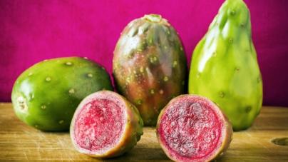 Las tunas, un orgullo mexicano que podrían ser el balance que buscas en tu alimentación