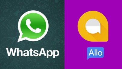 Google prepara un rival que le hará fuerte competencia a Whatsapp