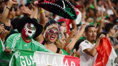 ¡Eeeeeeh…! ¿Homofobia? | La Federación Mexicana de Futbol recibe nueva multa por polémico grito