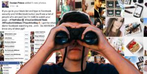 #SoyStalker | La obsesión por las vidas ajenas y el complejo de espía virtual