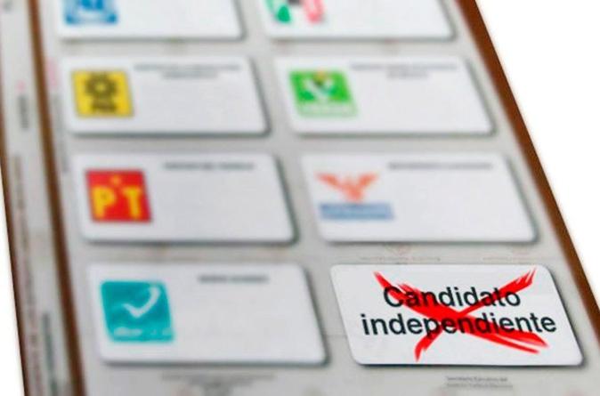 Reporte ESPEJO | Candidaturas ciudadanas en 2018, ¿listos para crecer?