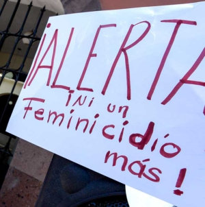 Género en alerta | Feminicidios, las siluetas y los años de lucha