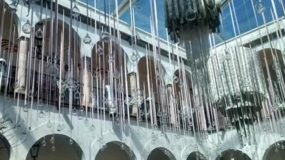 DENUNCIA | Realizan fiesta de XV años en edificio de Archivo Histórico de Sinaloa