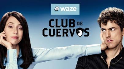 Ya puedes descargar las voces de Chava e Isabel iglesias para guiarte en tu trayecto de Waze