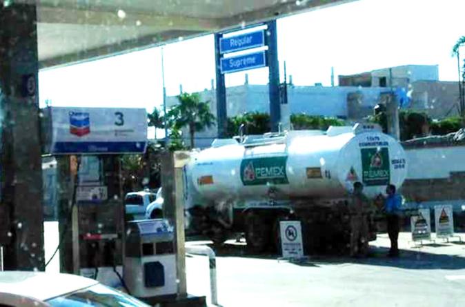 ¿Competencia o espejismo? | Chevron llega a Culiacán