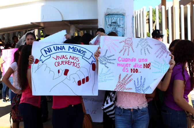 Semáforo delictivo | Imparable feminicidio: crece 95% en Sinaloa durante el 2017