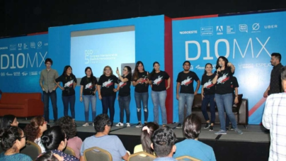 #D10MX | Una fiesta internacional de publicidad y mercadotecnia llega a Mazatlán