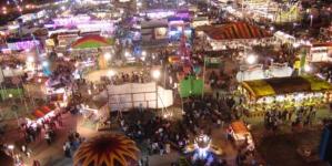 Aumentan el precio «simbólico» de entrada a la Feria Ganadera Sinaloa 2017