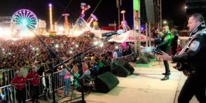 Anuncian la edición número 44 de la Feria Ganadera… esperan 200 mil asistentes