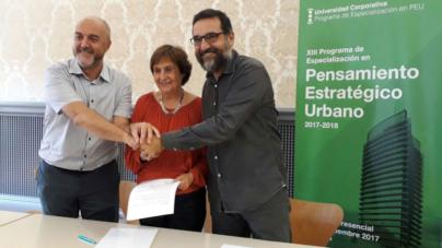 Implan Culiacán colaborará con agencias españolas de planificación urbana