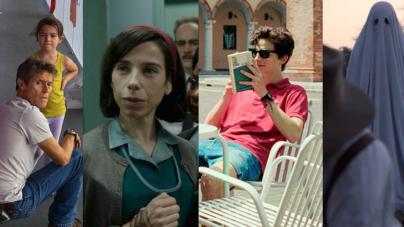 Reflexión cinéfila | Una mirada a las mejores propuestas de los festivales de cine
