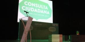 Este jueves termina consulta sobre los instrumentos de planeación urbana de Culiacán: Implan