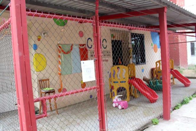 Buscará Sedesol mecanismo para apoyar a padres beneficiarios de estancias infantiles