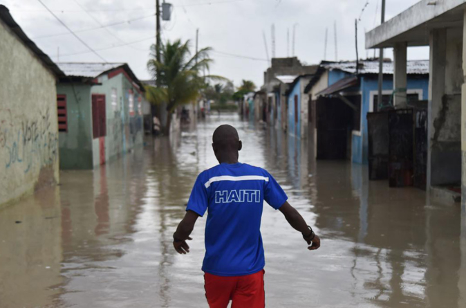 ¿Día de qué? | ¿Estás preparado para afrontar un desastre natural?