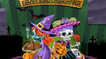 Halloween vs Día de Muertos | Una temporada importante para el mercado y negocios mexicanos