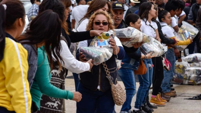 El análisis de Imelda Castro Castro | 2018 y el partido franquicia