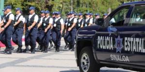 Sinaloa necesita policías | Inicia campaña de reclutamiento policial