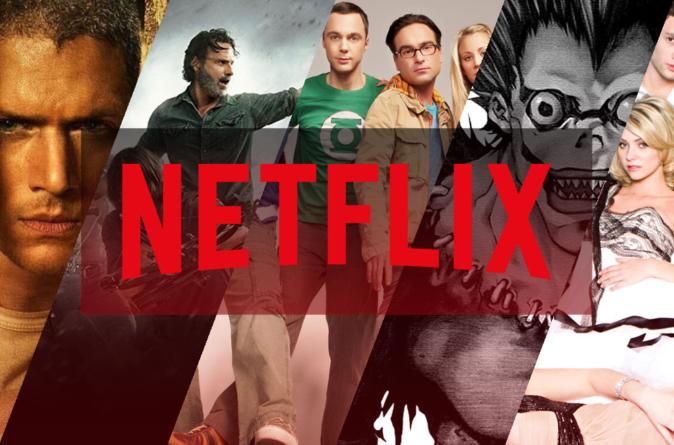 Estas series se van de Netflix a partir del 18 de octubre