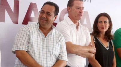 OBSERVATORIO | Mazatlán no tiene alcalde. El desgarriate de Pucheta
