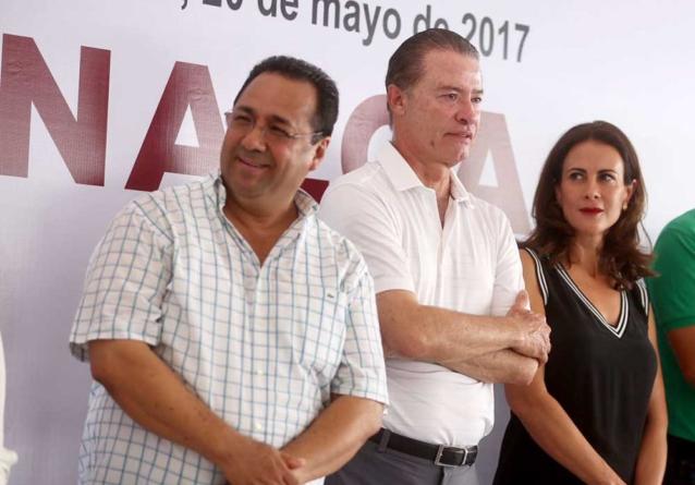 OBSERVATORIO   Mazatlán no tiene alcalde. El desgarriate de Pucheta