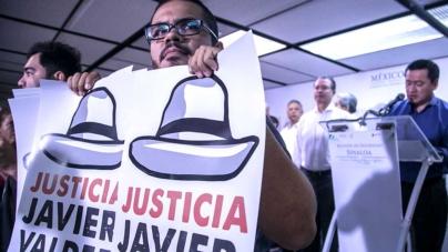 OBSERVATORIO | Vive el buen periodismo. El tenaz Marcos Vizcarra