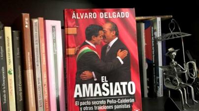 El análisis de Imelda Castro Castro | 2018 y los alcances del Pacto de Polanco