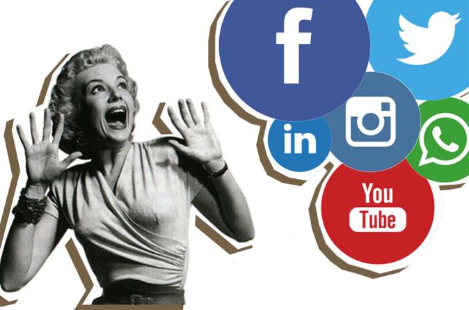 ¿Padeces desorden psicológico por culpa de las redes sociales? | Aquí unas señales