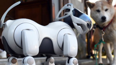 Aibo regresa de la muerte | Sony podría producir en 2018 la mascota robótica