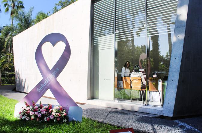 Octubre Rosa | Diagnóstico de cáncer de mama se sigue realizando en etapas avanzadas
