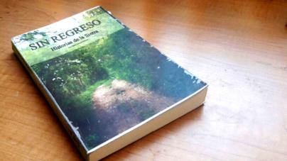 Sin regreso | La novela que refleja cómo es vivir en la sierra sinaloense