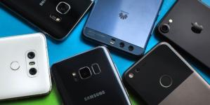 Cuotas de mercado | Así se 'reparten el pastel' en México las marcas de smartphones
