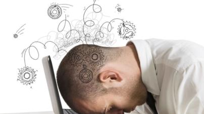 ¿Día de qué? | 1 de 5 personas puede experimentar un trastorno de salud mental en el trabajo