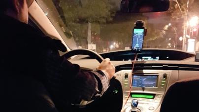Usuarios seguros | Uber ha desactivado al menos 9 mil socios conductores en lo que va de 2017